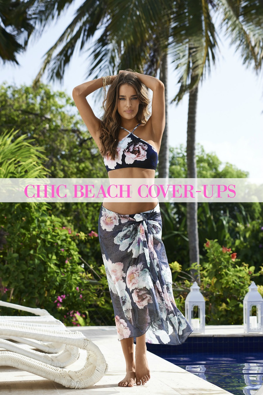 Fashion Book Cover Ups : Chic beach cover ups connecticut in style