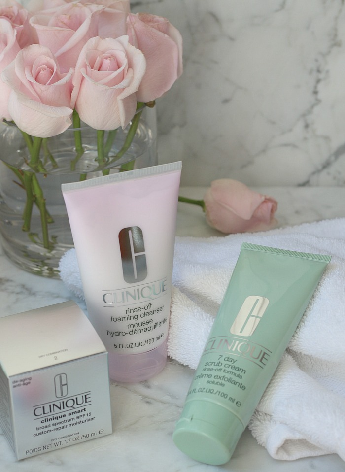 My Morning Skincare Routine - Connecticut in Style